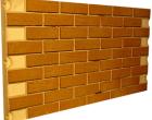 Отделка фасада панелями: характеристика материала и монтаж