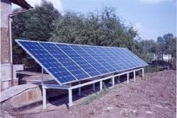 Солнечная батарея для дачи: особенности покупки и установки готовых комплектов