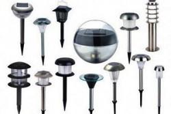 Применение фонарей на солнечных батареях: области использования, руководство по ремонту