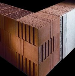 Кладка керамзитобетонных блоков: способы выполнения работ