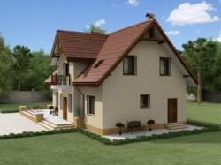 Декоративная отделка фасадов: выбор материала