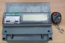 Счетчик электроэнергии с пультом управления: особенности устройств и способы проверки