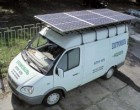 Портативная солнечная электростанция: преимущества, недостатки и принцип работы