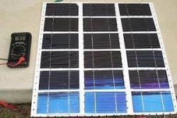 Солнечная панель своими руками: пошаговая инструкция, подробное видео
