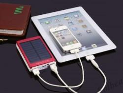 Зарядное устройство на солнечных батареях: виды и способы использования
