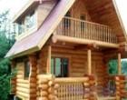 5 преимуществ строительства деревянного дома зимой