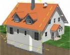 Защита от молнии – устройство системы молниезащиты для дома