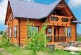 Рекомендации по строительству домов из сруба.